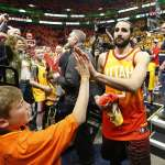 NBA季後賽》爵士季後賽最大挑戰 盧比歐因傷將缺席與火箭的首戰