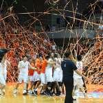 籃球》璞園奪SBL隊史第5冠 戴維斯獲頒總冠軍賽MVP