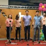 提前歡慶勞動節 日月光邀請國際移工共享詩歌音樂饗宴