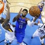 NBA季後賽》喬治下一步何處去 專家預測4個去處