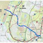 中市軌道建設再躍進 政院支持藍線延伸台中港