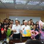 勢在必得!雲縣農業處長辭職 投入斗六市長選戰