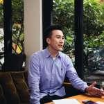 「讓未來的自己成為有選擇的人!」勇敢踏出框架的生活工作家—林宜儒