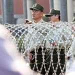 獨家》擺脫違法搜索陰影 憲兵202指揮部指揮官夏德宇升任參謀長