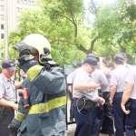消防節、警察節讓警消放假 公共政策平台提案獲4273人認同