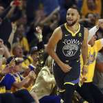 NBA季後賽》柯瑞復出砍28分 勇士2連勝鵜鶘