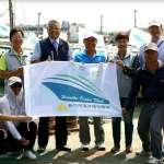 竹市整治環境水陸並進 勇奪環保署考核三冠王