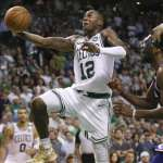 NBA季後賽》綠衫軍最多落後22分 上演絕地大反攻