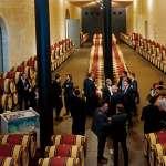 葡萄酒界的時裝周