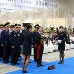 國道殉職2警今舉辦告別式 覆蓋國旗、警旗,入祀忠烈祠