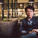 「憑藉一股熱情與衝勁,在國際舞台上發光的設計鬼才」-王中丞