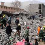 樂見島》大河小民—汶川震後,他們還好嗎?
