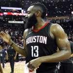 NBA季後賽》等了13年! 保羅41分率火箭降臨西區冠軍賽
