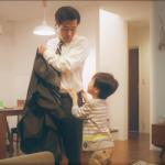 為何台灣爸爸帶小孩的方法,就是「等媽媽回來」?她精闢分析出台灣男人的「養成公式」…