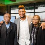 NBA季後賽》癌母對史馬特:「能看你回到球場,就是最好特效藥」