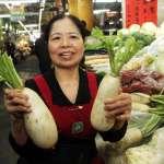 「最強菜販」合體?陳樹菊:今天是來幫孤兒募款,不是來跟韓國瑜見面