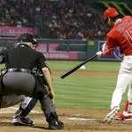 MLB》大谷第5轟出爐 變化球掌握度再升級
