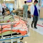 「逛醫院」的人少了!首季就醫人次大減445萬 疫情反成分級醫療契機?