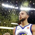 NBA》勇士球迷放下心 咖哩小子復出後手感火燙