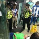 「就是要辦499」!花蓮民眾以肉身阻擋中華電信關門