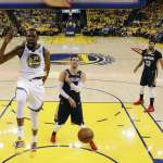 NBA季後賽》10大英雄點將錄(一) 杜蘭特僅排第10