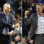 NBA季後賽》賭場神預測 直接提前宣告勇士西區冠軍