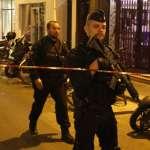 巴黎再傳恐攻1死4傷 馬克宏總統:法國再次付出血的代價,但絕不向自由的敵人讓步