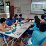客語教學生活化 從小扎根成效大