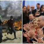 以色列「血洗」加薩走廊》南非、土耳其召回大使,艾爾多安痛罵以色列是「恐怖國家」