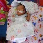 最溫暖的新南向》來自台灣的一份愛,讓泰緬邊境一個小女孩有了活命的機會