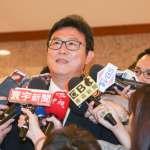 陳菊不排除參選北市 姚文智:關關難過關關過,等發生再打算