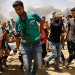 家園、聖城和伊朗:加薩流血衝突的三組關鍵詞