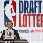NBA》賠了千萬又丟狀元 獨行俠哭哭惹!