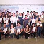 苗卓蘭鎮形象短片競賽 空拍壯闊美景獲首獎