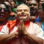 10張圖帶你看懂:印度股市多頭能否持續?世界最大民主選舉有哪些變數?
