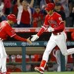 MLB》大谷第6轟破完封 也敲碎連續21局鴨蛋