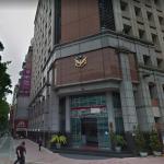 「天下第一局」中山分局警員涉收賄包庇酒店  前所長等7人收押禁見