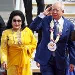 「身為總理夫人,不能讓大馬人民蒙羞!」納吉老婆生活超奢華 燙個頭髮要價9000元