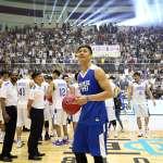 風運動觀點:如果可以重來 台灣籃球需要培養球星接棒