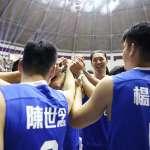 籃球》經典再現賽黃金世代勝出 陳信安:傳承意義大於勝負