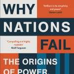 【Gene思書齋】國家為什麼會失敗?總統蔡英文上任前埋首苦讀這本書
