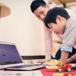 台灣小五生「寫遊戲」風靡歐美、3度獲麻省理工官網推薦!父母「這樣教」,看見最開明教育