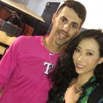 MLB》老婆愛的不是我 34歲老菜鳥:她更愛秋信守
