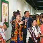 呂秀蓮不滿民進黨擬進行市長民調 陳水扁建議她「選總統」