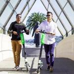 Ubike不稀奇,現國外竟開始瘋「共享滑板車」?因「這點」大勝單車,讓商務人士超愛用!