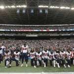 國歌跪地抗議行動受挫》NFL祭新規:球員不起立要罰球隊 但可躲在更衣室不出場