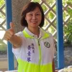 陳金德前妻黃素琴 宣布參選羅東鎮長