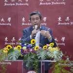《島耕作》將有台灣篇!弘兼憲史:雖然台灣椅子飛來飛去,但想取材政治家認真一面