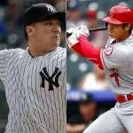 MLB》大谷選擇直面決鬥 用棒子跟田中較量