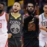 NBA季後賽》39年後NBA再度出現東西區決賽同時打入第7戰